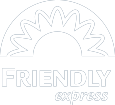Friendly Express Logo
