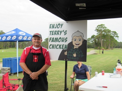 Terry's Famous Chicken
