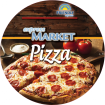 Express Market Pizza