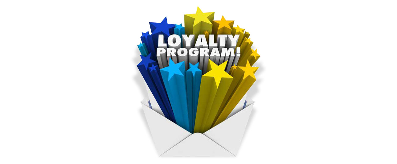Friendly Express Loyalty Program