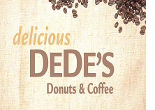 DeDe's Bakery