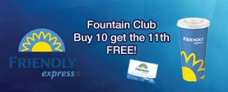 Fountain Club