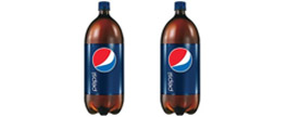 Pepsi 2 Liters