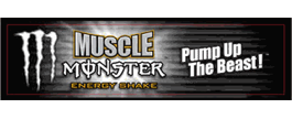 Muscle Monster